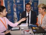 Guichon Valves. Интервью с бизнес-менеджером Б. Креспи в рамках выставки MIOGE 2017: Мы уверены в своих силах, и работая на российском рынке никаких технических проблем не испытываем