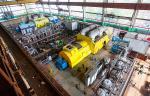 На Автовской ТЭЦ начались работы по реконструкции генерирующего оборудования
