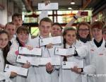 225 выпускников школ станут студентами образовательной программы Группы ЧТПЗ Будущее Белой металлургии