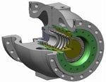Разработки ЦНИПИ «СТАРК»: Предохранительные клапаны с пневматической системой управления