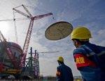Китай скоро опередит Россию по количеству энергоблоков АЭС