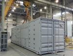 «РЭП Холдинг» поставил «Уралмаш НГО Холдингу» очередную партию электротехнической продукции