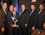TMK IPSCO стала лауреатом премии Awards for Steel Excellence в номинации «Лучший производитель труб»