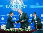 Группа ЧТПЗ и KAZENERGY развивают сотрудничество в образовательной и научно-технической сферах