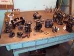 Выбраковка и контроль изделий производимых на Курганском заводе трубопроводной арматуры