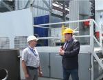 АО «ПТПА». Участок магистрального оборудования и металлообработка трубопроводной арматуры. Часть I