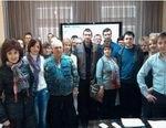 Специалисты ОАО АБС Автоматизация провели семинар для украинских партнеров
