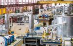 Опытно-конструкторское бюро «ГИДРОПРЕСС» отправило 918 единиц прокладок из расширенного графита на Кольскую АЭС