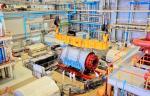 На Смоленской АЭС завершилось обновление третьего блока