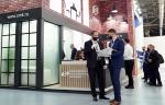 Продукция «Белэнергомаш – БЗЭМ» была презентована в рамках международной выставки «Металл-Экспо'2020»