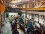 «ЗИО-ПОДОЛЬСК» отгрузил нажимной фланец для второго реактора РИТМ-200