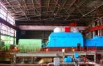 На Саранской ТЭЦ-2 завершен ремонт турбины № 4