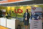 ГК LD приняло участие в Китайской выставке FLOWEX CHINA 2016 с собственным стендом