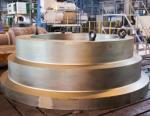 «Энергомашспецсталь» изготовит кольцевые заготовки для ThyssenKrupp AG - Rothe Erde