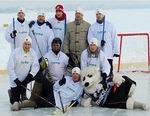 «Гусар» стал победителем Зимней спартакиады — 2013 в Челябинске
