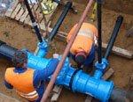 «Липецкоблводоканал» начнет устанавливать безколодезные гидранты компании HAWLE