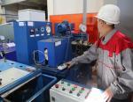 Фото недели: Курганский центр испытаний трубопроводной арматуры получил официальное признание