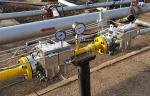 Фото недели: ПКФ «Экс-Форма» начала выпуск новых регуляторов давления газа