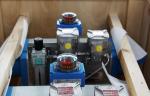 Компания MSA изготовила трубопроводную арматуру по заказу ОАО «Нафтан»