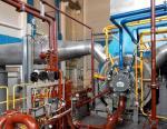 «РЭП Холдинг» отгрузил компрессорное оборудование для дожимного комплекса Уренгойского НГКМ