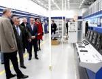 На предприятии «АБС Электро» прошел аудит системы менеджмента качества