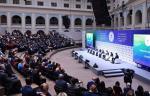 Ежегодный региональный форум поставщиков атомной отрасли «АТОМЕКС РЕГИОН-2018» прошел в Иркутске
