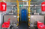 «Газпром газораспределение Ульяновск» подключил к газу блочно-модульную котельную вОЭЗ «Ульяновск»