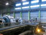 «РЭП Холдинг» приступил к работам по шефмонтажу паровой турбины на НЛМК