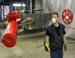 Видеорепортаж: завод MAGWEN, цех порошковой окраски трубопроводной арматуры