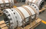 МК «Сплав» модернизировала сильфонные компенсаторы для «Роснефти»