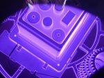 Уникальная технология плазменного азотирования внутренних поверхностей трубок малого диаметра изобретена в НИЯУ МИФИ