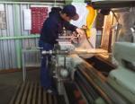 Курганский Промышленный Техникум. Обзорный репортаж из учебного заведения по подготовке рабочих специальностей для арматуростроения