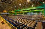 «ОМК» инвестировала более 130 млн рублей в проект обновления линии термического упрочнения заготовки «ВМЗ»