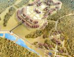 «Алтайэнерго» обеспечило условия для начала строительства объектов «Белокурихи-2»
