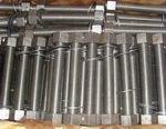 На Заводе РЕКОМ увеличилась выработка крепёжных изделий по американским стандартам ASME