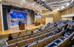 В компании «Газпром трансгаз Ухта» состоялась Х научно-практическая конференция молодых работников
