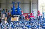 В «Благовещенском арматурном заводе» проводятся мероприятия по росту производительности труда