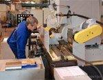 ОАО «АБС ЗЭиМ Автоматизация» продолжает модернизацию станочного парка