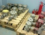 ФосАгро открыло новый участок по ремонту трубопроводной арматуры для химических сред
