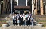 Фото недели: специалисты ООО «РТМТ» посетили площадку ПАО «Сургутнефтегаз»