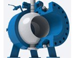 РИМЕРА представила новую разработку шаровый кран металл по металлу серии К89