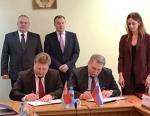 Уральский турбинный завод и Белэнерго обсудили пути сотрудничества