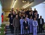 Состоялась деловая поездка делегации НПАА с посещением арматурных и станкостроительных заводов в Японии и Южной Корее