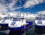 «ВНИИР-Прогресс» поставил оборудование для строительства ледоколов ПАО «Газпром нефть»