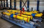Оборудование АО «Газстройдеталь» задействовано в реконструкции магистрального газопровода «Ставрополь – Москва»