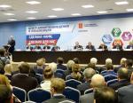 Генеральный директор ГУП «ТЭК СПБ» принял участие в откратии тематической недели в центре импортозамещения и локализации