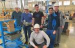 Компания «ПРИВОДЫ АУМА» перешла на новый этап локализации производства