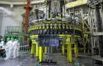 Начинаются динамические испытания на первом энергоблоке Белорусской АЭС