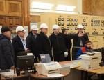 Энергетики «ТГК-1» обсудили перспективы сотрудничества с финскими коллегами из INERGIA OY