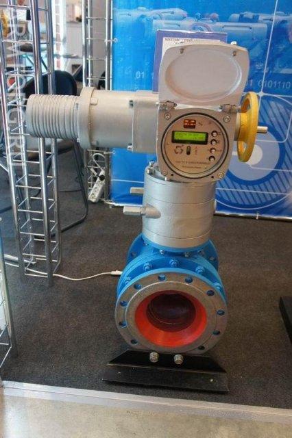 Электропривод ЭП4В-А-120-45
